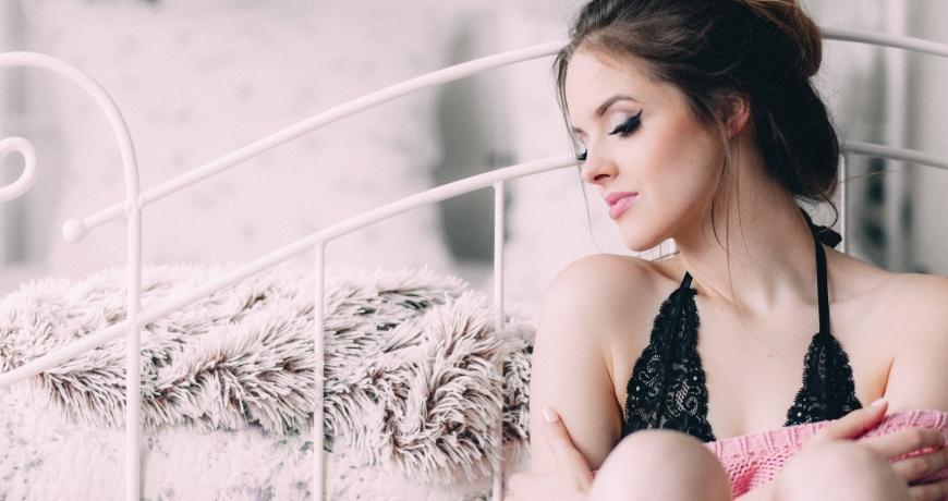 La lencería sexy es tu aliada! – Valery Lingerie  95921d31146d